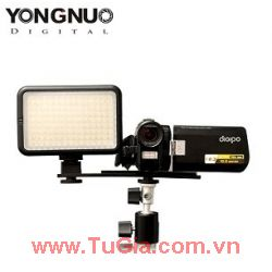 Đèn LED Video : LED Photo Light SYD-1509