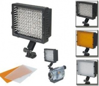 Đèn LED Video : CN-160 LED Video Light
