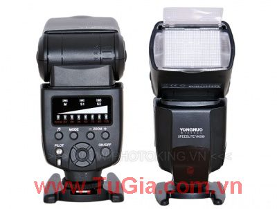Đèn Flash : YONGNUO YN560 For Canon / Nikon