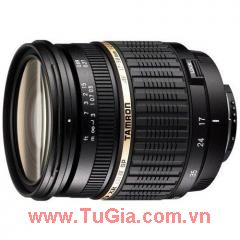 Lens Tamron SP AF17-50mm F2.8 XR Di II VC LD For Canon