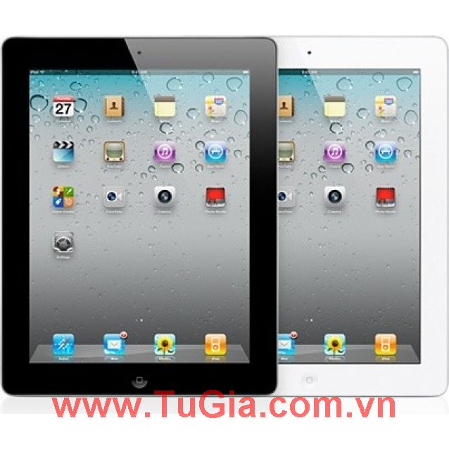 Apple iPad 2 16GB Wifi