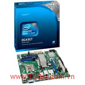 INTEL DG43GT BOX