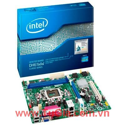 INTEL DH61WW BOX
