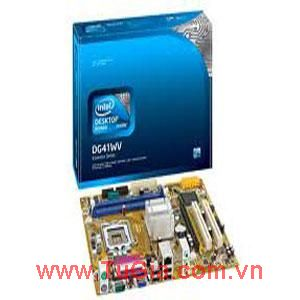 INTEL DG41WV BOX