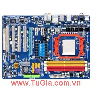 GIGABYTE GA M720-US3  Socket AM2 / AM2+/ AM3