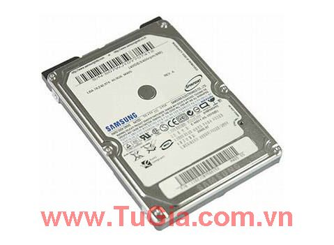 HDD Samsung 160GB IDE (Chuẩn PATA for notebook)