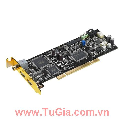 ASUS XONAR HDAV1.3SLIM INTERNAL SOUND CARD PCI