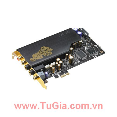 ASUS Xonar™ Essence STX PCI-Ex1 Audio STEREO Car