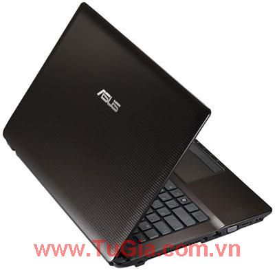 Asus K43E-VX227 Matt Brown