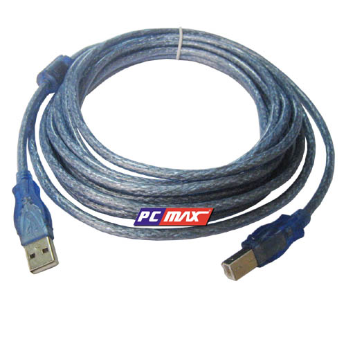 Cable máy in/ Cable link/ cable USB các kích c