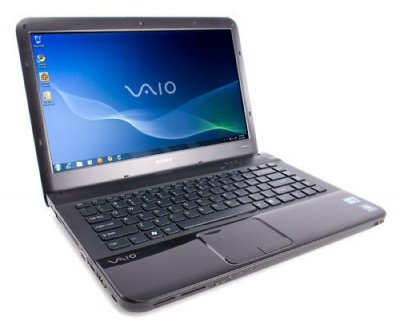 Sony Vaio EA3UFX/B (Brand new FULL BOX)