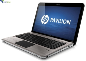 HP DV6 SE Core i5 460M, 6GB Ram, 750GB HDD, VGA rời ATI 5650 1Gb