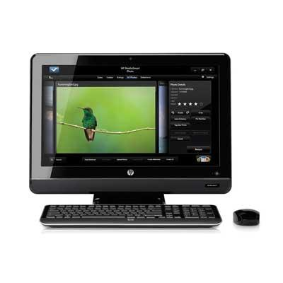 HP Omni200 All-in-One 200-5416l QP201AA