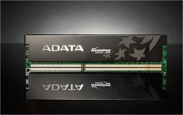 ADATA 2GB DDR3 Bus1333 Gaming Series