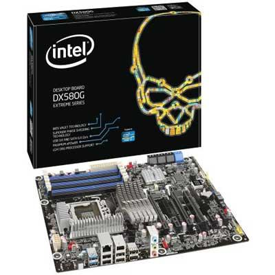 INTEL DX580G BOX