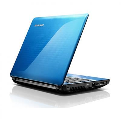 Lenovo IdeaPad Z370 8891(5930-8891) Blue