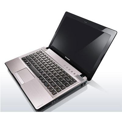 Lenovo IdeaPad Z470- 59-306175 BLack