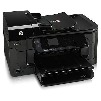 HP Officejet 6500A-CN557 Plus- IN PHUN MÀU ĐA CH