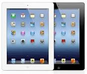 Apple The New iPad 16GB Wifi 4G (Ipad 3)