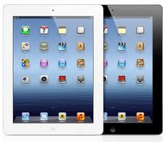 Apple The New iPad 32GB Wifi 4G (ipad 3)