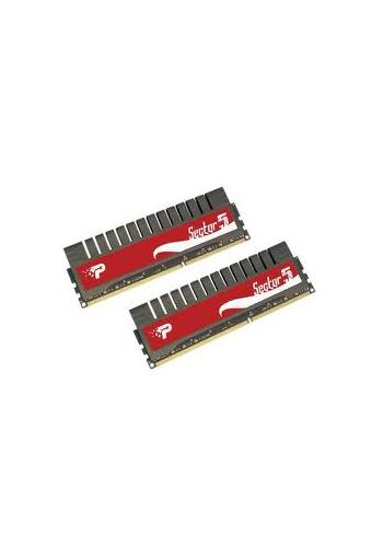 PATRIOT GAMER Series Sector 5 4GB bus 2000 - KIT 2*2GB