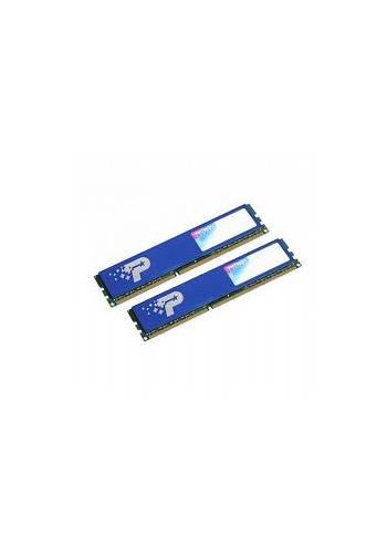 PATRIOT PSD Series 4GB bus 1333 - KIT 2*2GB