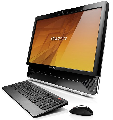 Lenovo All In One B320 (5730 - 1815)