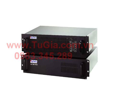 UPS UpSelect On-line 2KVA Rack Mount (ULN202R)