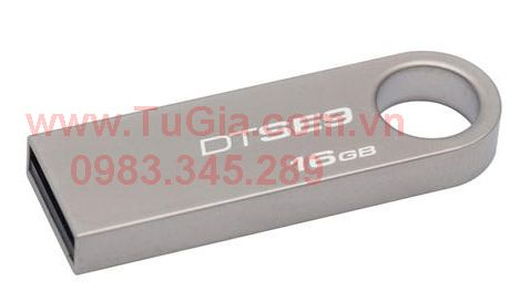USB 16GB KINGSTON DATA TRAVELER DT SE9