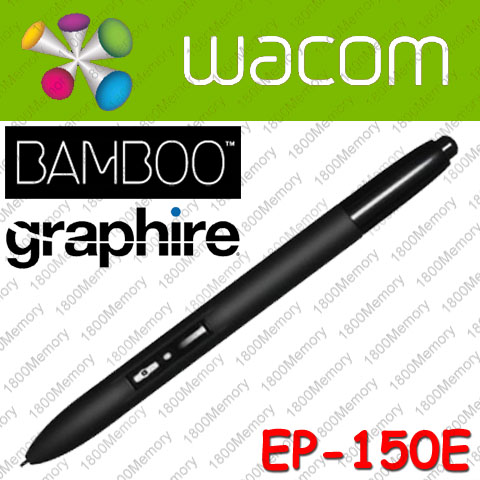 Bamboo tablet cth-460