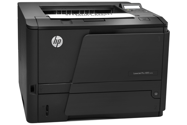 HP LaserJet Pro 400 Black and White Laser Printer M401N 35PPM (in mạng)