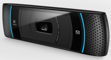 WebCam® Logitech B990 HD
