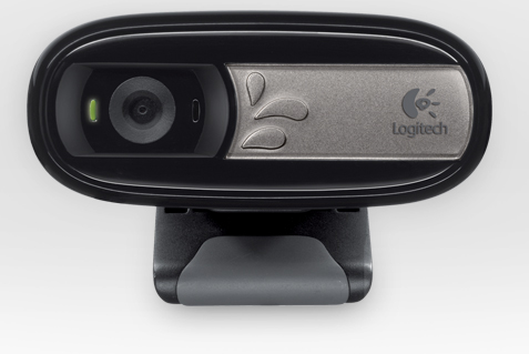 Webcam / Quickcam Logitech C170