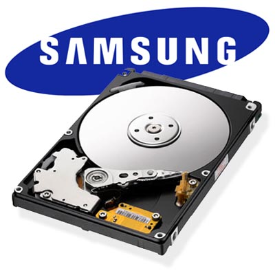 HDD SAMSUNG 160GB SATA 2 - 3,5