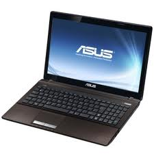 Asus K55VD-SX183 / Core i3-3110M (2.4Ghz)/ 4GB DDR3 / 500GB HDD / 2GB VGA NVIDIA GeForce 610M / 15.