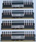 PATRIOT 3*4Gb DDRam III Bus 1600 GAMER Series
