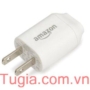 Amazon Kindle Power Adapter (Kindle, Kindle Touch, Kindle Keyboard, Kindle DX) chính hãng