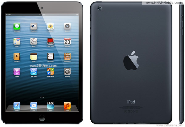 Apple iPad Mini Wifi + 4G 32GB(Black/White)
