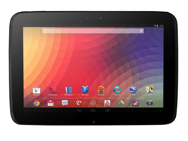 Google Nexus 10 Tablet (16GB)