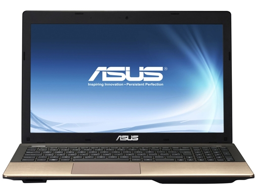 Laptop Asus K55VD SX023