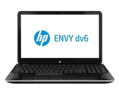 HP Envy DV6-7258NR (Intel Core i5-3210M 2.5Ghz, 8GB RAM, 640GB HDD, VGA Intel HD Graphics 4000, 15.6