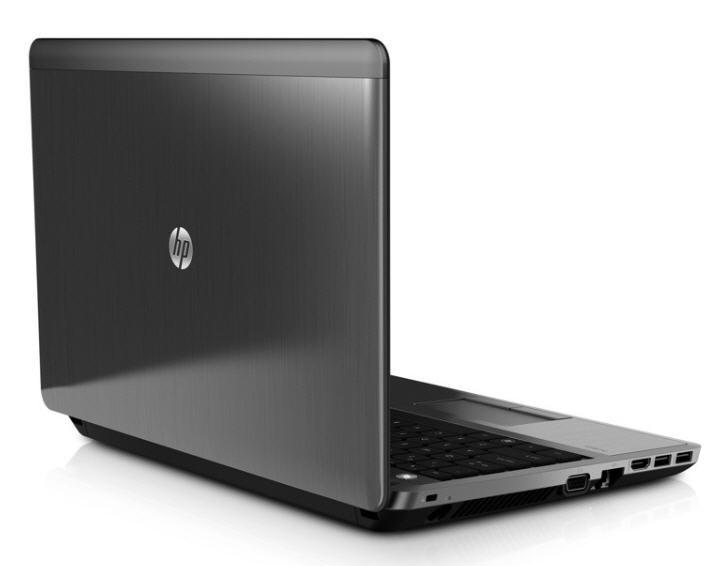 Laptop HP Probook P4540S core i3 - 3110M ram 2gb h