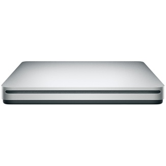 Apple USB SuperDrive - Ổ đĩa rời dành cho MacBook Air 2010/2011/2012, MacBook Pro Retina, iMa