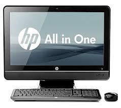 HP Compaq Pro 4300 All-in-One (C4J85PA)