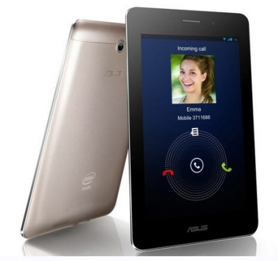 Asus Fonepad (Wifi, 3G Model)