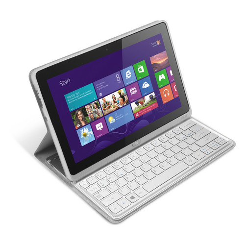 Acer Iconia W700 Core I5 128Gb