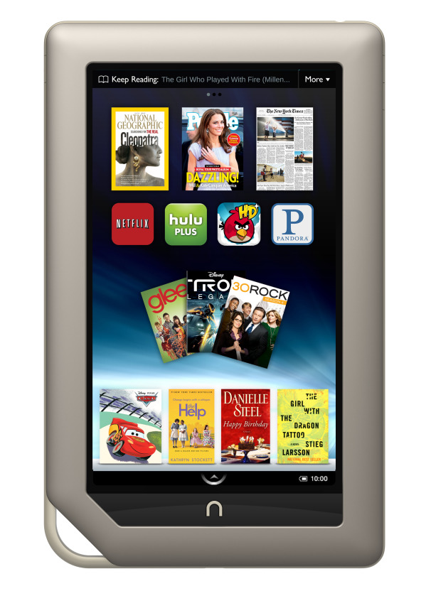 Nook Tablet 8Gb