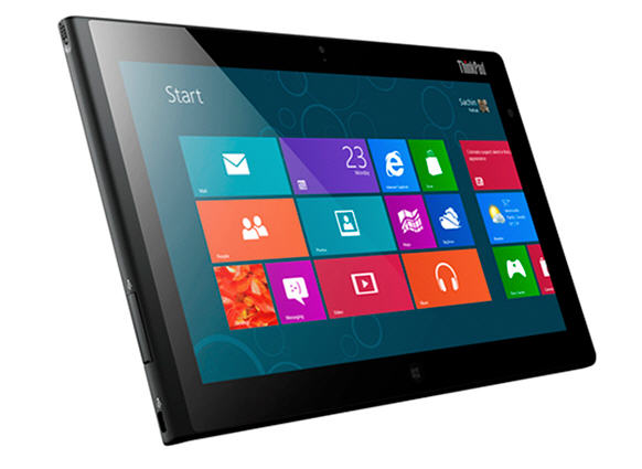 Lenovo ThinkPad Tablet 2 10.1 inch Wifi
