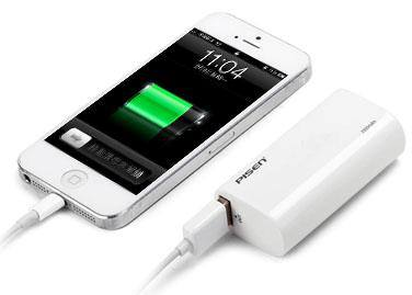 Pisen Easy Power II 2500mAh TS-D049