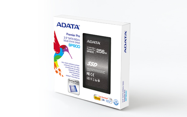 Ổ SSD ADATA SP900 256GB